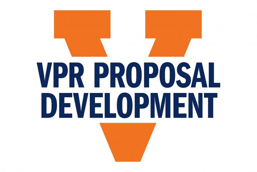 VPR Proposal Development